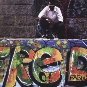 Image for 'Fab 5 Freddy'