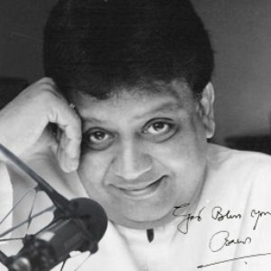 Image for 'S. P. Balasubramaniam'