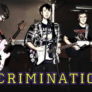 Image for 'Recriminations'