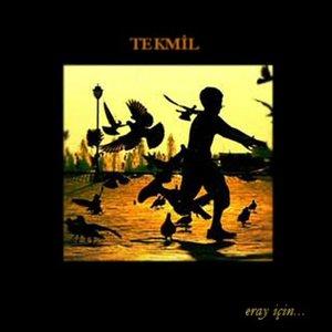 Image for 'Tekmil'