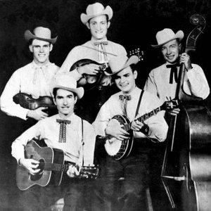 """Jim & Jesse & The Virginia Boys""的封面"