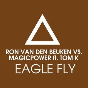 Image for 'Ron Van Den Beuken Vs. Magic Power Feat. Tom K.'