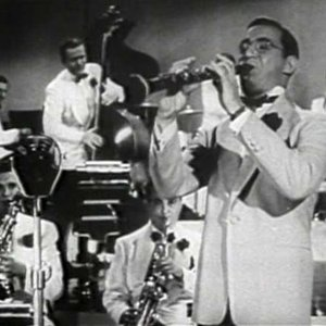 Image for 'Benny Goodman & Benny Goodman and His Orchestra'