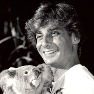 Image pour 'Barry Manilow'