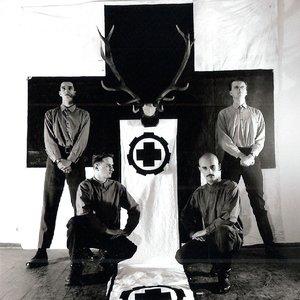 Immagine per 'Laibach'