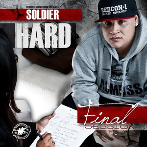 Image for 'Soldier Hard'