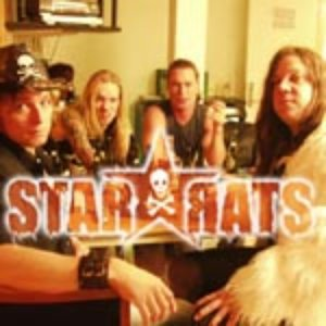 Image for 'Star Rats'