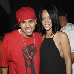 Image for 'Rihanna & Chris Brown'