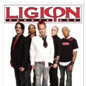 Image for 'Ligion'