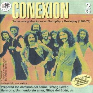 Image for 'Conexion'