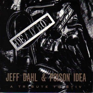 Image for 'Jeff Dahl and Poison Idea'