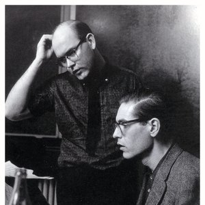 Image pour 'Bill Evans & Jim Hall'