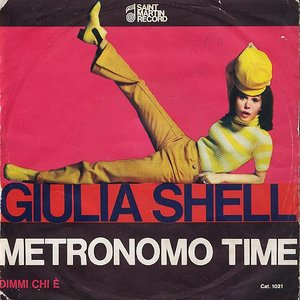 Image for 'Giulia Shell'