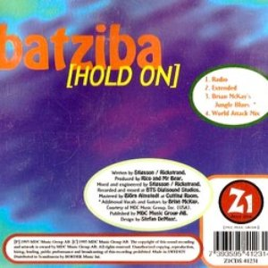 Image for 'Batziba'