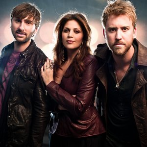 Image for 'Lady Antebellum'