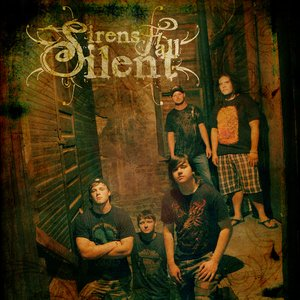 Image for 'Sirens Fall Silent'