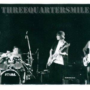 Image for 'Threequartersmile'