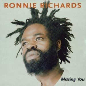 Image for 'Ronnie Richards'