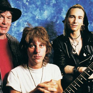 Image for 'Jeff Beck with Terry Bozzio & Tony Hymas'