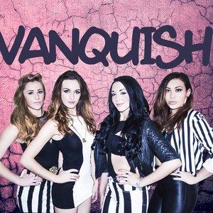 Image for 'Vanquish'