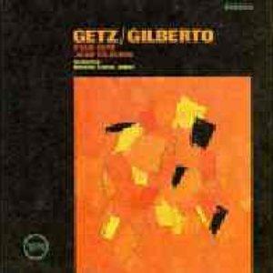 Image for 'Antonio Carlos Jobim, Astrud Gilberto, João Gilberto & Stan Getz'