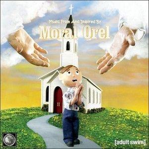 Image for 'Moral Orel'