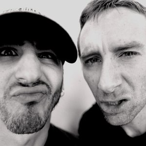 Image for 'Sully Erna and Shannon Larkin'