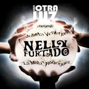 Immagine per 'Nelly Furtado ft. Julieta Venegas & La Mala Rodríguez'