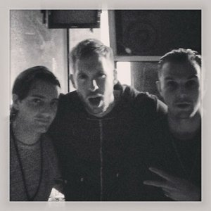 Image for 'Calvin Harris & Alesso feat. Theo Hutchcraft'