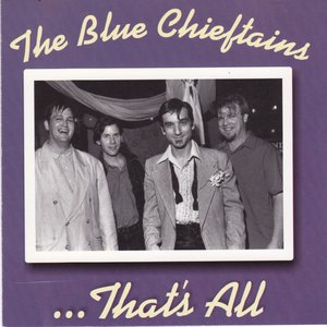 Image pour 'The Blue Chieftains'