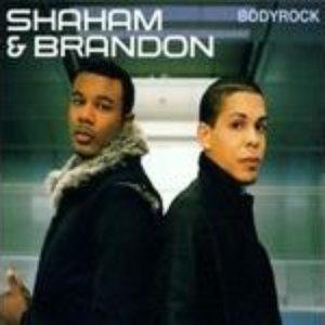 Image for 'Shaham & Brandon'