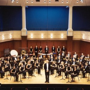 Image for 'The College Of New Jersey Wind Ensemble'