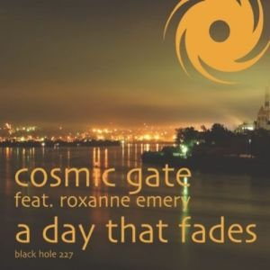 Image for 'Cosmic Gate feat. Roxanne Emery'