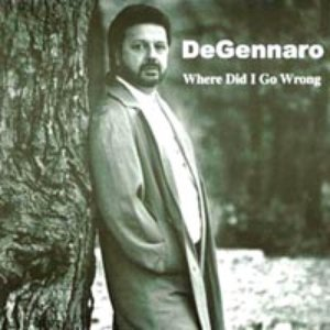Bild für 'Bobby DeGennaro'