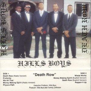 Image for 'Hills Boys'