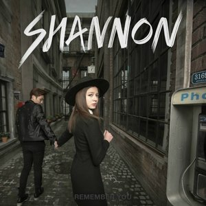 Image for '샤넌 (Shannon)'