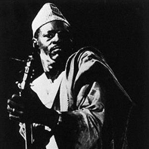 Bild för 'Ali Farka Touré'