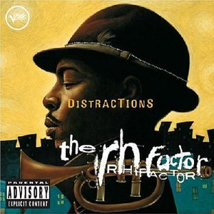 Image pour 'Roy Hargrove Presents: The RH Factor'