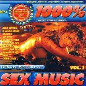 Immagine per 'Music For Sex'