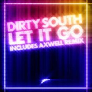 """Dirty South feat. Rudy""的封面"