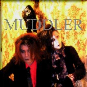Image for 'MUDDLER'