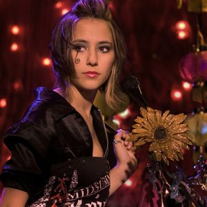 Image for 'Zelda Williams'