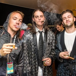 Image for 'Zeds Dead & Diplo'