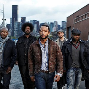 Imagem de 'John Legend & The Roots'