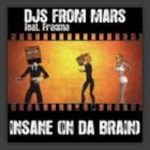 Image for 'Djs From Mars & Fragma'