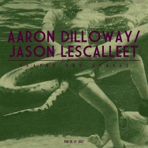 Image pour 'Aaron Dilloway / Jason Lescalleet'