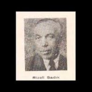 Image for 'Rizeli Sadık'