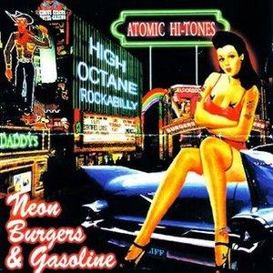 Image for 'Atomic Hi Tones'