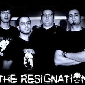 Image for 'The Resignation'