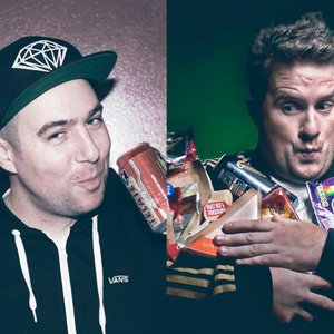 Image for 'Justin Martin & Eats Everything'